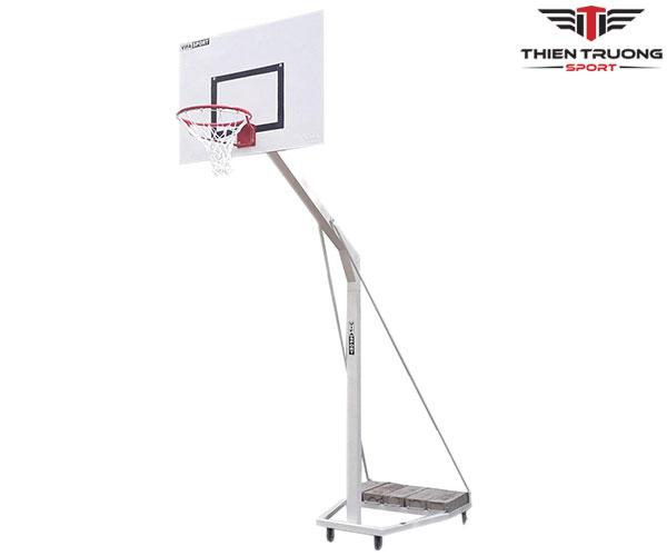 Trụ bóng rổ trường học 801829 (BS829) giá rẻ nhất ở Việt Nam