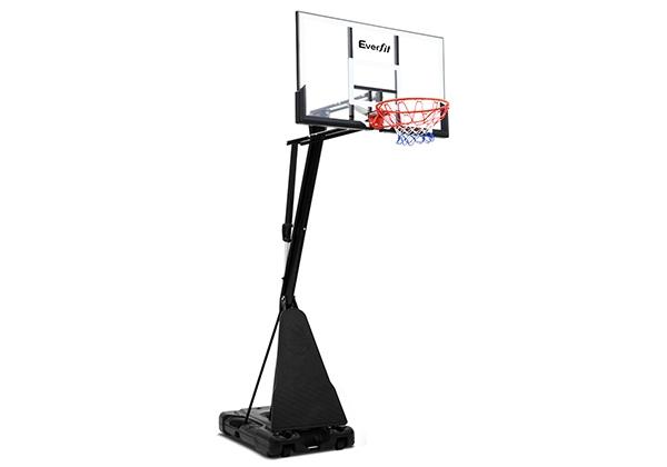 Trụ bóng rổ