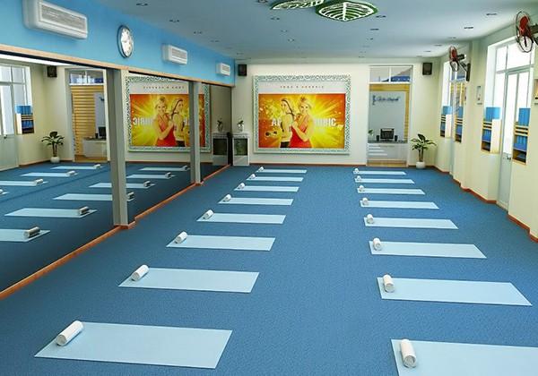 Trung tâm Bảo Khánh Yoga