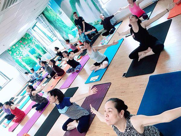 Trung tâm Madabi Yoga