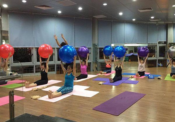 Trung tâm Star Yoga & Fitness
