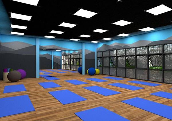 Trung tâm VietGym & Yoga quận 7