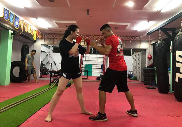 UFC Fighter Club