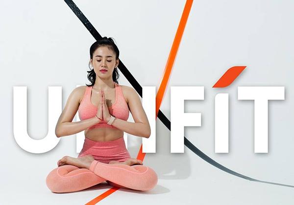 Unifit Fitness Training & Coaching Center