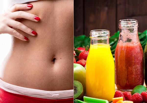 Uống gì để giảm mỡ bụng? Top 10 thức uống tuyệt vời dành cho bạn