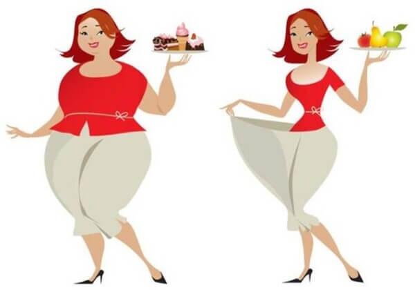 Thực đơn Low Carb giúp giảm cân nhanh chóng.