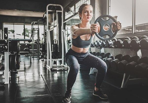 Tập Gym buổi sáng có tốt không? Lợi ích tập Gym sáng là gì?
