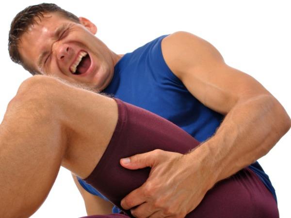 mệt mỏi dẫn đến đau cơ sau khi tập luyện