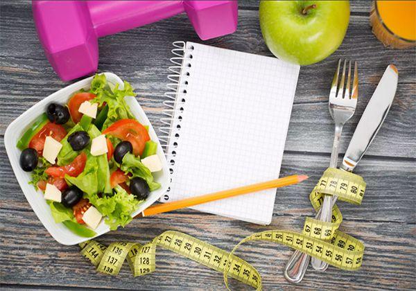 Cách lập kế hoạch giảm cân cho nam nữ hiệu quả nhanh chóng