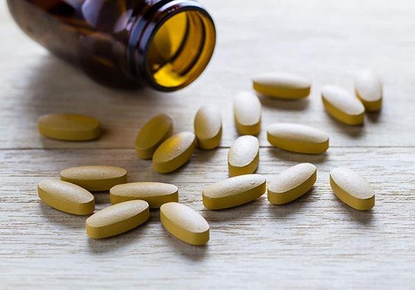 Vitamin giúp tăng Testosterone