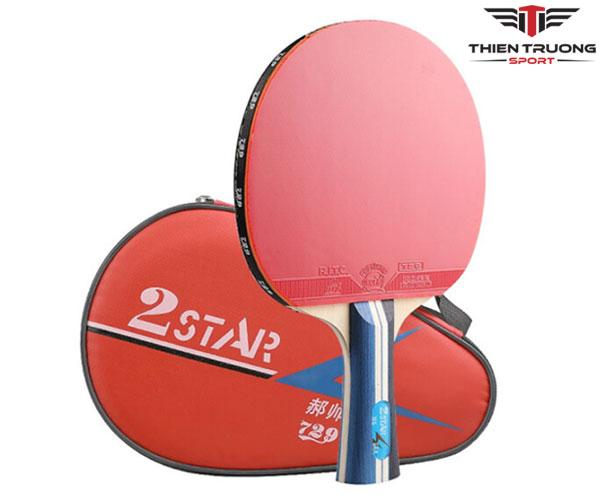 Vợt bóng bàn 729 2Star chính hãng và giá rẻ nhất tại Việt Nam