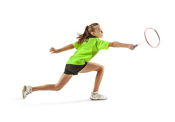 10 vợt cầu lông công thủ toàn diện và được sử dụng nhiều Nhất