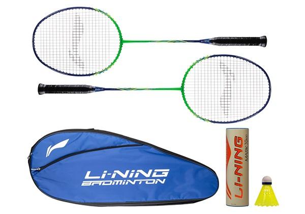 Vợt cầu lông Li-Ning
