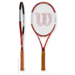 Vợt tennis Wilson N Pro Open