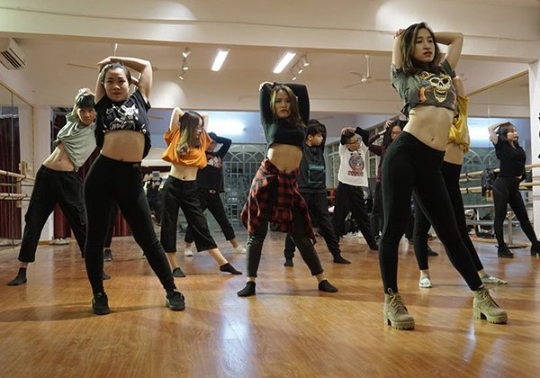Wonder Dance Studio