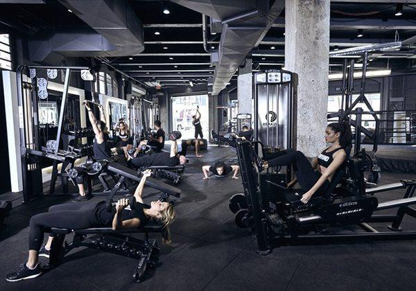 Kinh nghiệm tập Gym cho người mới được chia sẻ từ các HLV