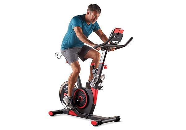 Xe đạp thể dục giúp tăng sinh lý nam