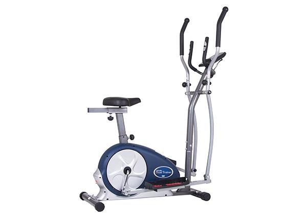 Xe đạp tập Gym có yên