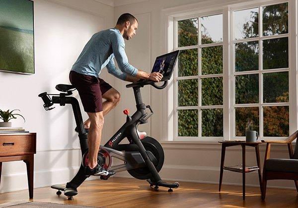 10 mẫu xe đạp tập Gym tốt nhất, phù hợp cho tập luyện tại nhà !