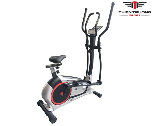 Xe đạp tập thể dục Fuji MK-113 phù hợp sử dụng cho gia đình !