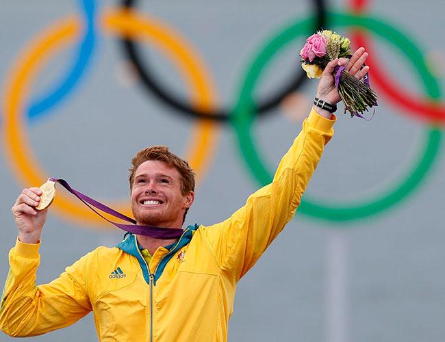 Ý nghĩa của huy chương thể thao