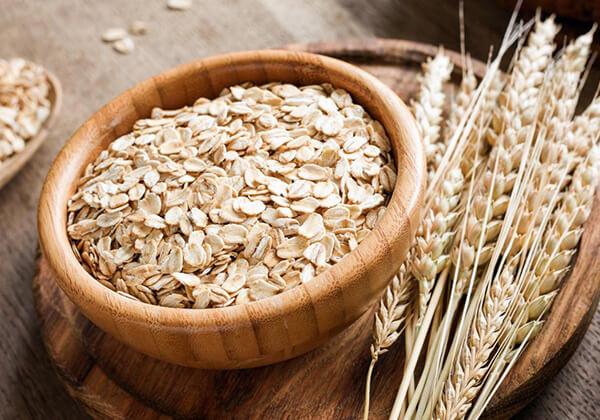 Yến mạch là một loại ngũ cốc giàu dinh dưỡng.