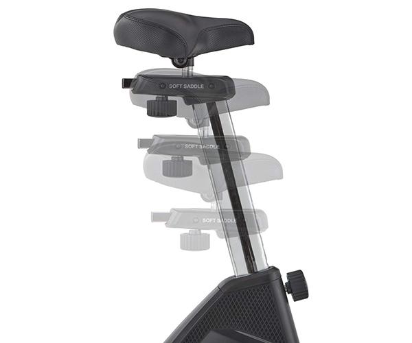 Yên xe đạp Reebok ZJET 460 RVJF-12501SVBT