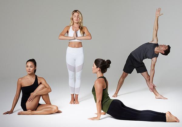 Yoga giúp cải thiện đời sống vợ chồng