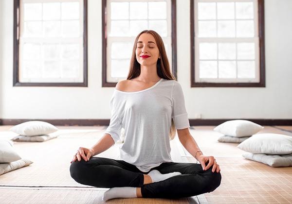 Lợi ích của tập Yoga là gì? Tập Yoga giúp giảm cân hay không?