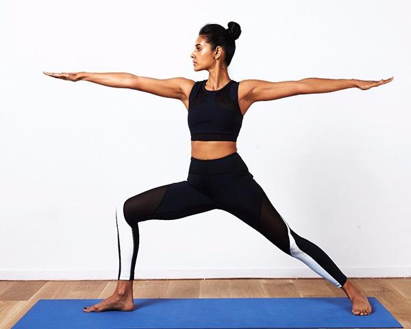 Yoga giúp nâng cao sức khỏe
