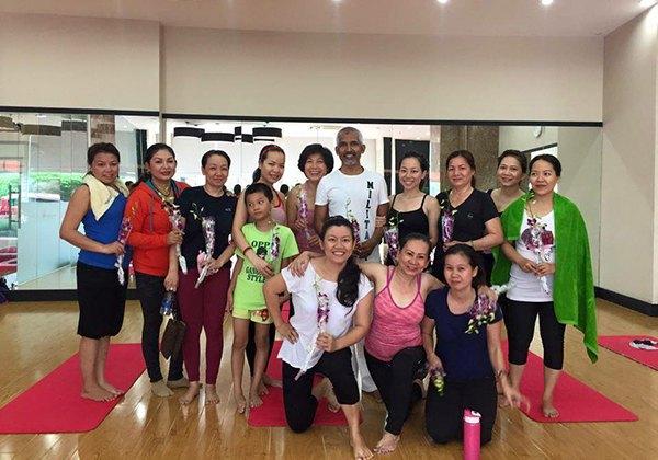 Top phòng tập Yoga quận 1 chuyên nghiệp, được yêu thích nhất