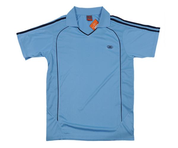 Áo thể thao 9417 xanh cơ bản chất vải đẹp giá rẻ nhất