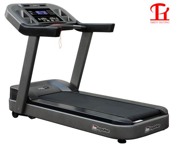 Máy chạy bộ điện Impulse PT400 cao cấp cho phòng tập Gym !