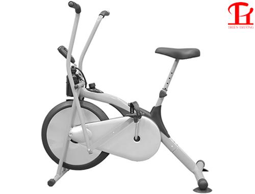 Ưu điểm của xe đạp thể dục Air Bike? Nó dùng có tốt không?