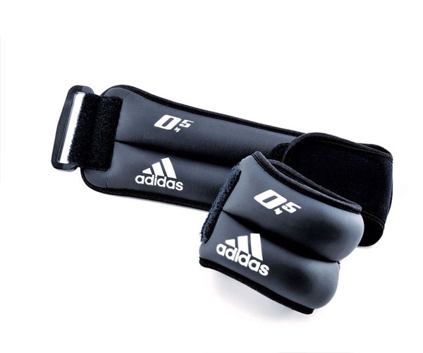 Tạ băng 1 kg ADWT-12227 hãng Adidas giá rẻ nhất Việt Nam !