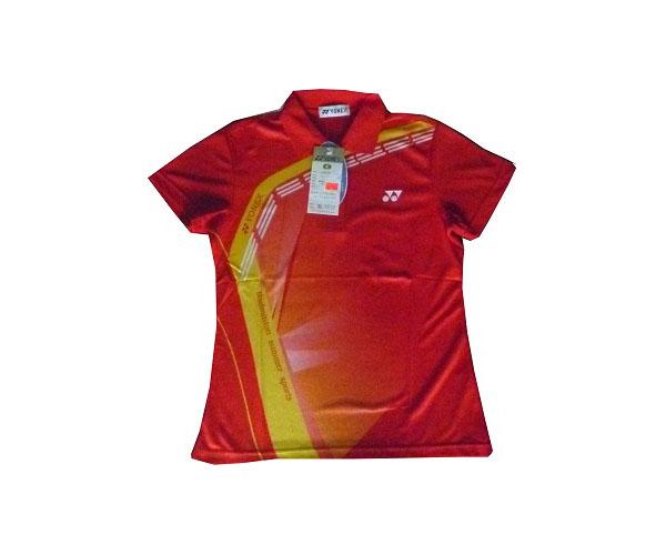 Áo cầu lông Yonex thiết kế đẹp, vải xịn và giá rẻ nhất Việt Nam