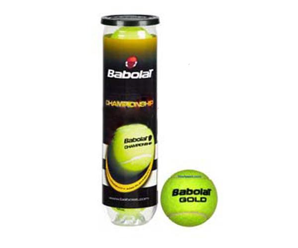 Bóng Tennis Babolat 3 quả chính hãng giá rẻ nhất tại Việt Nam