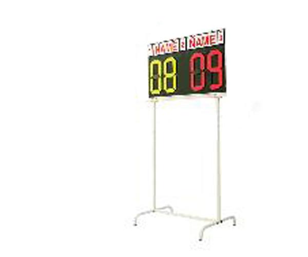 Bảng điểm có chân S30535 cho thi đấu bóng chuyền giá rẻ nhất