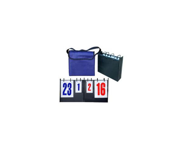 Bảng điểm lật tay 2 số S390 (502390) chính hãng và giá rẻ nhất