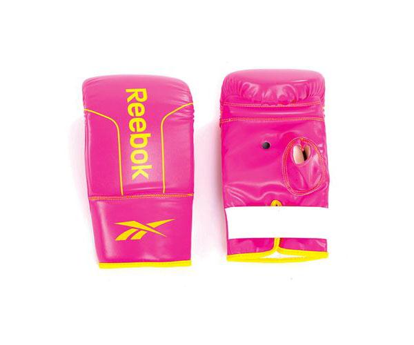Găng tay Boxing RABX-11011MG của hãng Reebok giá rẻ Nhất