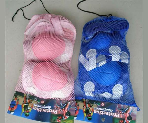Bảo vệ Patin cỡ nhỏ dùng bảo vệ đầu gối cho trẻ khi chơi Patin