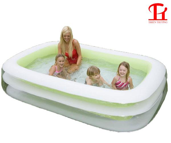 Bể bơi phao gia đình Intex 56483 giá rẻ tại Thiên Trường Sport
