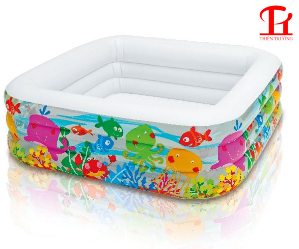 Bể bơi phao Intex 57471 dùng cho trẻ em giá rẻ nhất Việt Nam