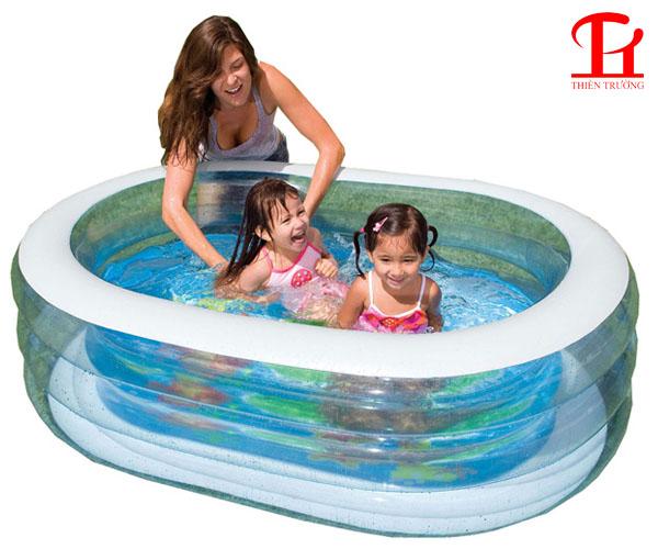 Bể bơi phao Intex 57482 cực xịn và giá rẻ ở Thiên Trường Sport