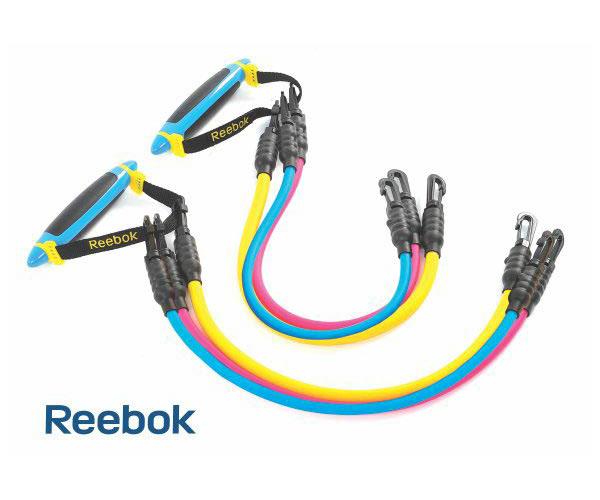 Bộ dây đàn hồi RATB-11034 L1L2L3 hãng Reebok giá rẻ Nhất
