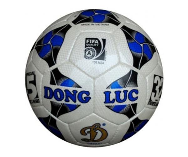 Quả bóng đá tiêu chuẩn UHV 2.07 đạt chuẩn thi đấu Quốc tế !