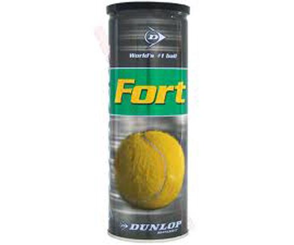 Bóng Tennis Dunlop Fort xịn giá rẻ nhất tại Thiên Trường Sport