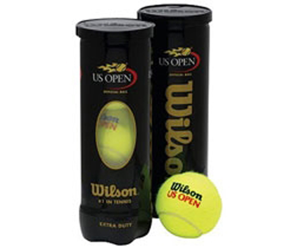 Bóng Tennis Wilson Đen chính hãng giá rẻ nhất tại Việt Nam