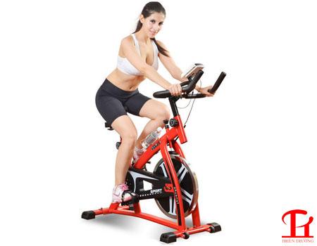 Hướng dẫn chọn mua xe đạp tập thể dục tại nhà phù hợp Nhất !