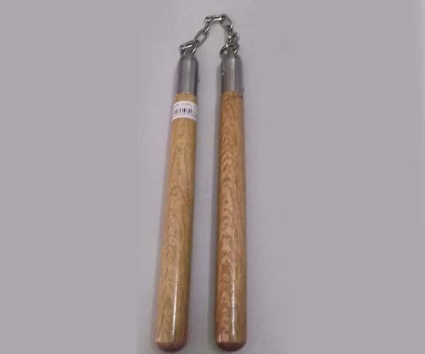 Côn gỗ lim dùng tập võ thuật giá rẻ nhất tại Thiên Trường Sport